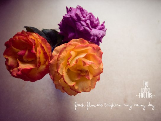 Flowers-THT