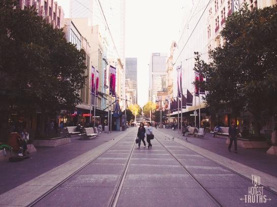 on-street