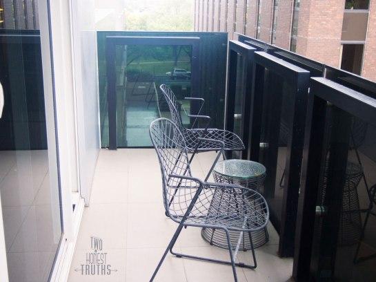 Balcony #2